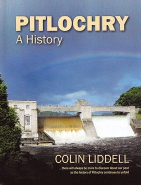 Pitlochry: A History (Watermill)