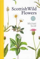 Scottish Wild Flowers - Mini Guide