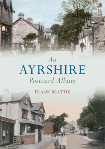 Ayrshire Postcard Album, An (RPND)