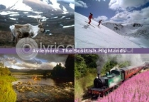 Aviemore & Scottish Highlands (HA6)