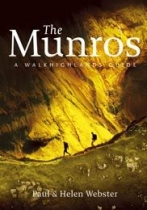 Munros, The: A Walkhighlands Guide