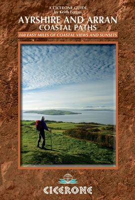 Trek Guide: Ayrshire & Arran Coastal Paths