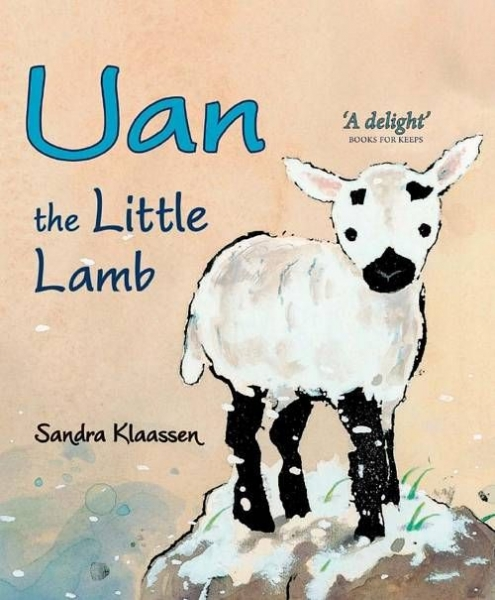 Uan the Little Lamb
