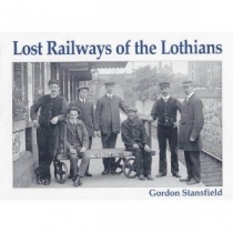 Lost Railways of the Lothians