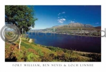 Fort William, Ben Nevis (HA6)
