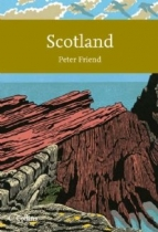 Collins New Naturalist Library: Scotland (Collins)
