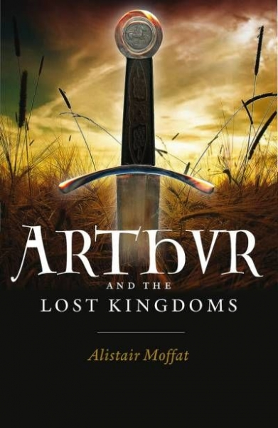 Arthur & the Lost Kingdoms