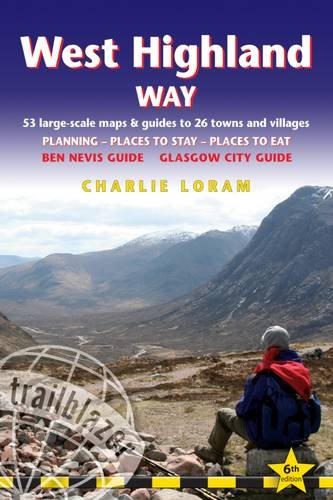 West Highland Way: Glasgow to Fort William