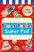 Timestables Super Pad