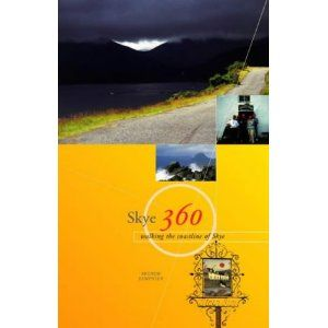 Skye 360: Walking the Coastline (Luath)