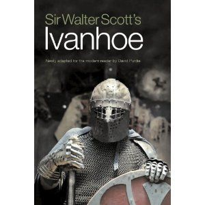 Ivanhoe: Newly adapted for Modern Reader