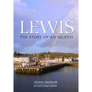 Lewis Story of an Island