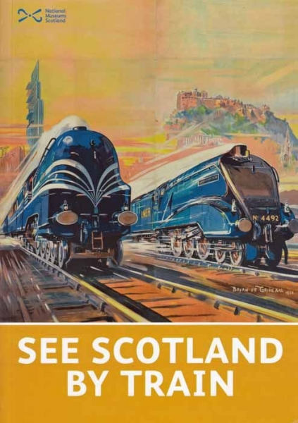 See Scotland by Train (NMSE)