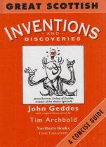 Great Scottish Inventions & Discoveries