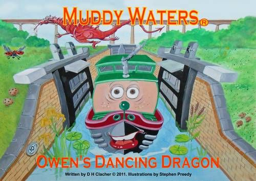 Owen's Dancing Dragon