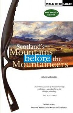 Scotland's Mountains before the Mountaineers (AugRP)