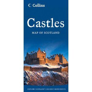 Map - Castles map