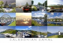 Caledonian Canal Composite (HA6)