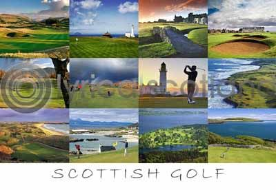 Scottish Golf (HA6)
