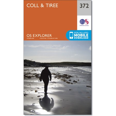Explorer 372 Coll & Tiree