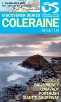 Discoverer Map 04 Coleraine