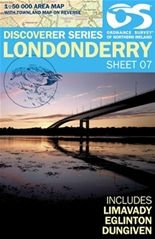 Discoverer Map 07 Londonderry