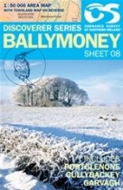 Discoverer Map 08 Ballymoney