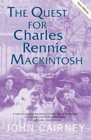 Quest for Charles Rennie Mackintosh
