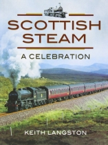 Scottish Steam - A Celebration