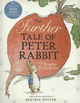 Further Tale of Peter Rabbit: Picture flat with CD