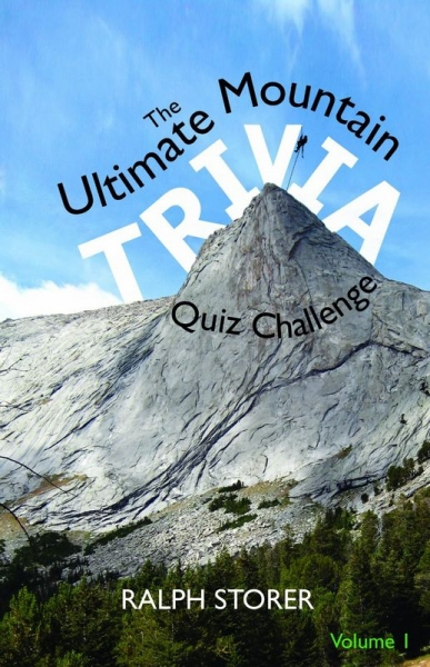 Ultimate Mountain Trivia
