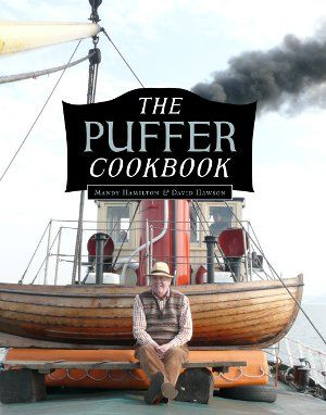 Puffer Cookbook, The
