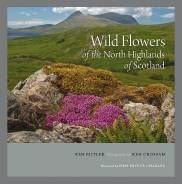 Wild Flowers of the North of Scotland