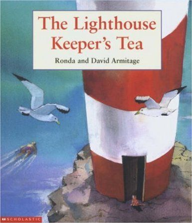 Lighthouse Keeper's Tea, The
