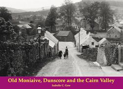 Old Moniaive, Dunscore & Cairn Valley