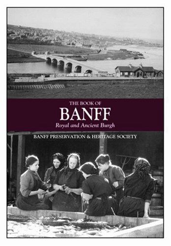 Book of Banff