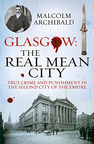 Glasgow - Real Mean City