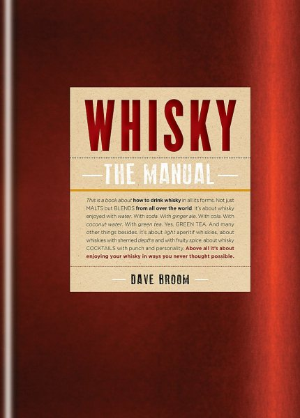 Whisky  - The Manual