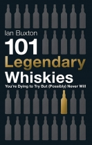 101 Legendary Whiskies You're Dying to Try