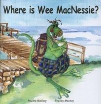 Where is Wee MacNessie? - English