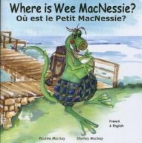 Where is Wee MacNessie? - French