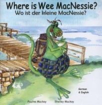 Where is Wee MacNessie? - German
