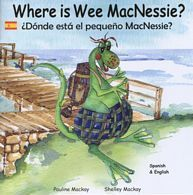 Where is Wee MacNessie? - Spanish