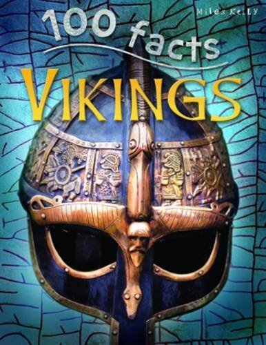 100 Facts: Vikings