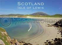 Scotland - Isle of Lewis Magnet (H)
