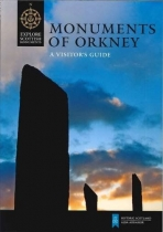 Monuments of Orkney - A Visitors Guide