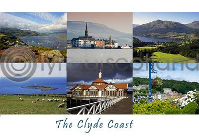Clyde Coast Composite (HA6)