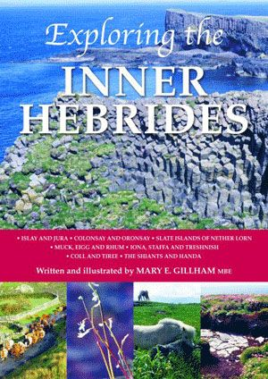 Exploring the Inner Hebrides