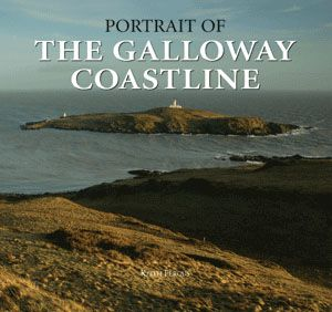 Portrait of Galloway Coastline