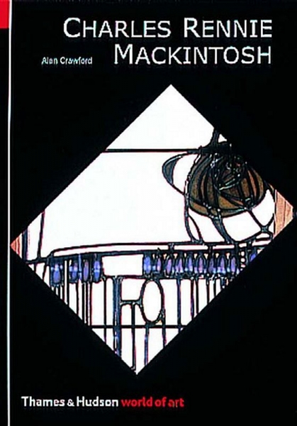 Charles Rennie Mackintosh: World of Art (RPND)